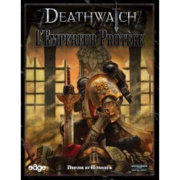 Deathwatch - L'empereur protège