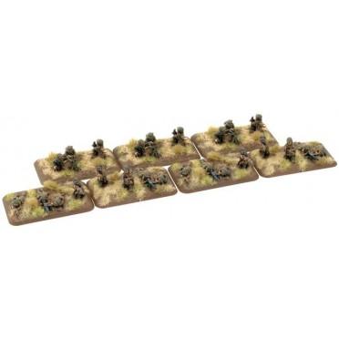 Weapons Platoon (Winter)