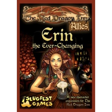 Red Dragon Inn - Allies Erin The Ever- Changing