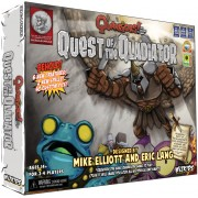 Quarriors ! Quest of the Qladiator Expansion (Anglais)