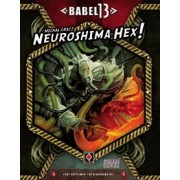 Neuroshima Hex : Babel 13 VO