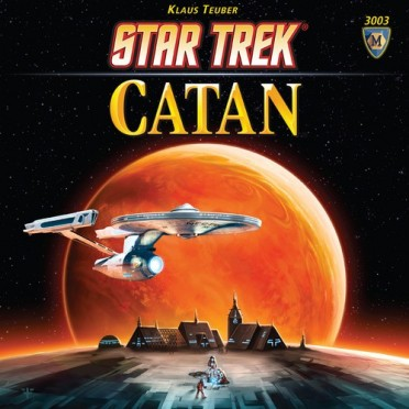 Star Trek Catan - Mayfair