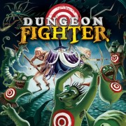Dungeon Fighter (Anglais)