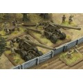 M1A1 Long Tom Field Artillery Battery 2