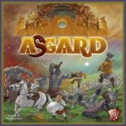 Asgard (Anglais)