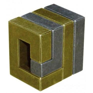Coil - Cast Puzzle