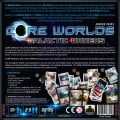 Core Worlds : Galactic Orders 1