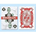 Zombie - Bicycle - Jeux de 54 Cartes 0