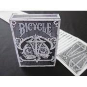 Coffin Fodder - Jeux de 54 Cartes Bicycle