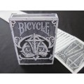 Coffin Fodder - Jeux de 54 Cartes Bicycle 0