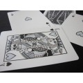 Coffin Fodder - Jeux de 54 Cartes Bicycle 2