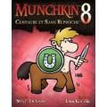 Munchkin 8 - Centaure et Sans Reproche 0