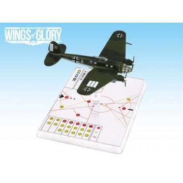 Heinkel He.111 H-3 (Stab/KG53)