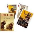 Jeu de cartes :La grande guerre 1914-1918 0