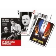 Jeu de cartes : La résistance Française