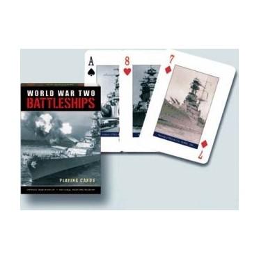 Jeu de cartes: battleships