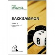 Backgammon Tome 2
