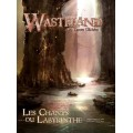 Wasteland - Les Chants du Labyrinthe 0