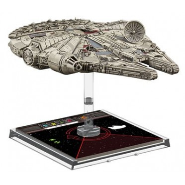 Star Wars X-Wing - Millennium Falcon Expansion Pack
