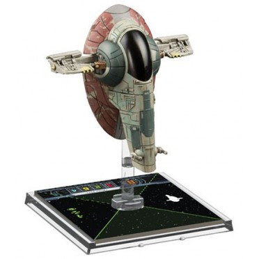 Star Wars X-Wing - Slave I Expansion Pack