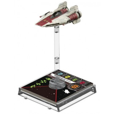 Star Wars X-Wing - A-Wing Expansion Pack