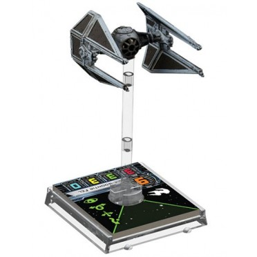 Star Wars X-Wing - TIE Interceptor Expansion Pack
