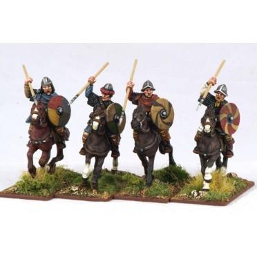 Gardes Carolingiens