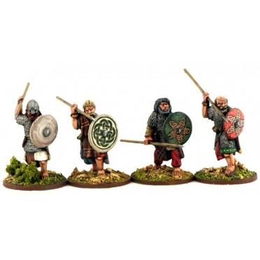 Gardes Hiberno-Nordiques
