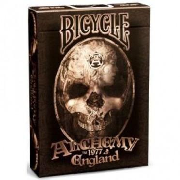 Bicycle Alchemy 2