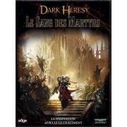 Dark Heresy - Le Sang des Martyrs