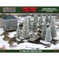 Small Pine Wood (Winter) 0