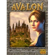 The Resistance - Avalon (Anglais)