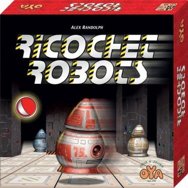Ricochet Robots VF