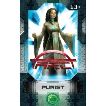 ARC - Purist Deck