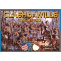 Clash of Wills - Shiloh 1862 0
