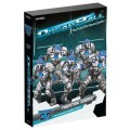 Dreadball - Team Trontek 29ers 0