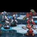 Dreadball - Team Trontek 29ers 1