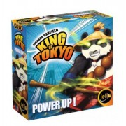 King of Tokyo - Power Up (Anglais)