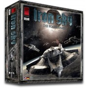 Iron Sky Boardgame