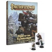 Pathfinder - Rise of the Runelords Pawn Collection