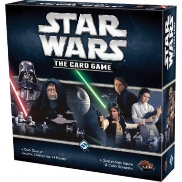 Star Wars : The Card Game - Core Set