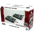 Dust Tactics : IS-48 Super Heavy Tank 0