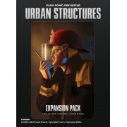 Flash Point: Fire Rescue Expansion : Urban Structure