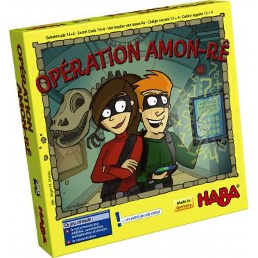 Opération Amon-Re