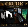 Crude: The Oil Game 0