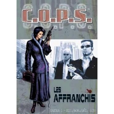 COPS - Saison 1 - Les Affranchis