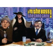 I'm The Boss ! Card Game