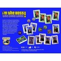 I'm The Boss ! Card Game 1