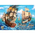 Pirate Dice : Voyage on the rolling Seas 0
