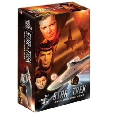 Star Trek - Deck Building Game - The Original Series